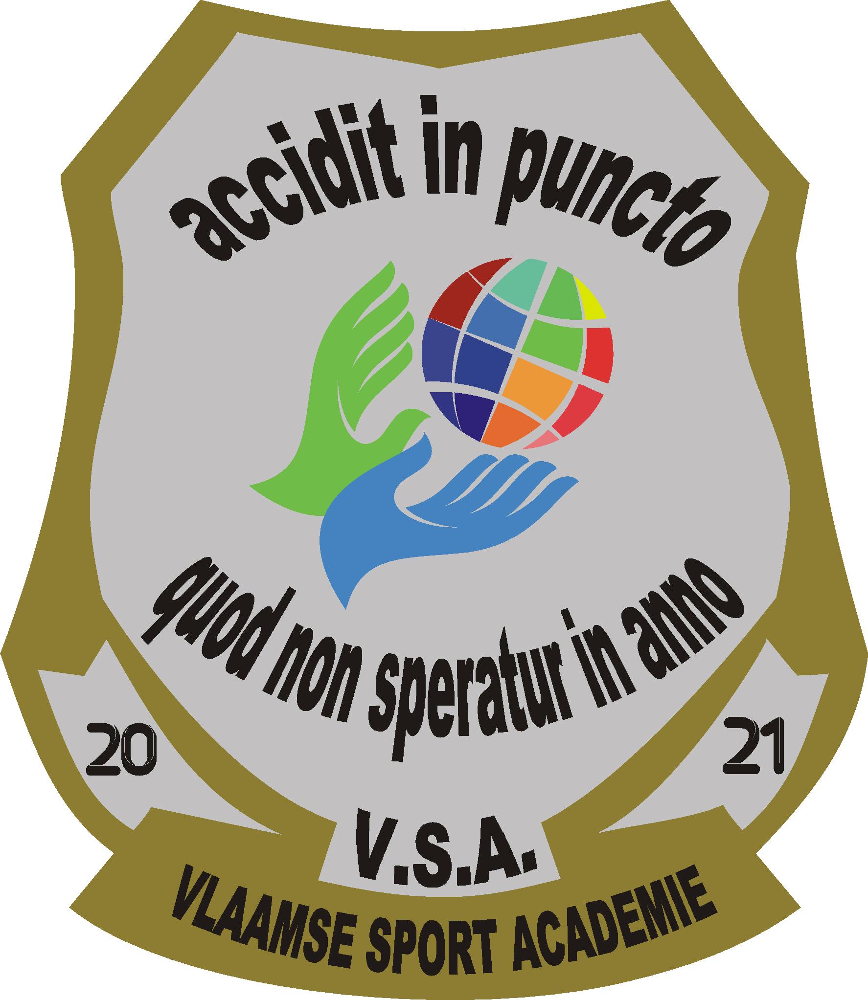 Vlaamse Sport Academie - keeper in opleiding